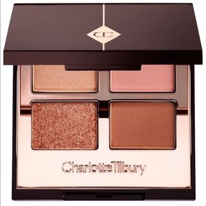 Charlotte Tilbury Luxury Palette Pillowtalk